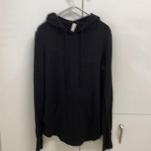 Idiology hoodie sweater